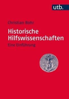 Historische Hilfswissenschaften - Rohr, Christian