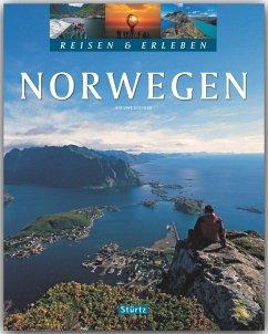 Reisen & Erleben: Norwegen - Küchler, Kai-Uwe