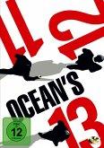 Ocean's Trilogie (3 DVDs)