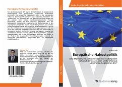 Europäische Nahostpolitik