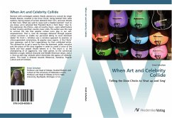 9783639405859 - Scholten, Kristi: When Art and Celebrity Collide - Buch