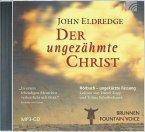 Der ungezähmte Christ, MP3-CD