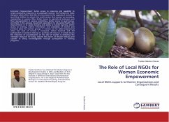 The Role of Local NGOs for Women Economic Empowerment