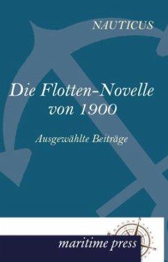 Die Flotten-Novelle von 1900