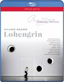 Wagner, Richard - Lohengrin (2 Discs)