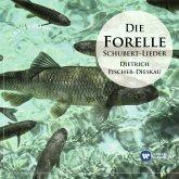 Die Forelle: Schubert-Lieder