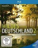 Wildes Deutschland 2 - Die komplette zweite Staffel - 2 Disc Bluray