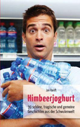 """Jan Ranft """"Himbeerjoghurt"""""""
