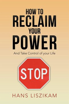 How to Reclaim your Power