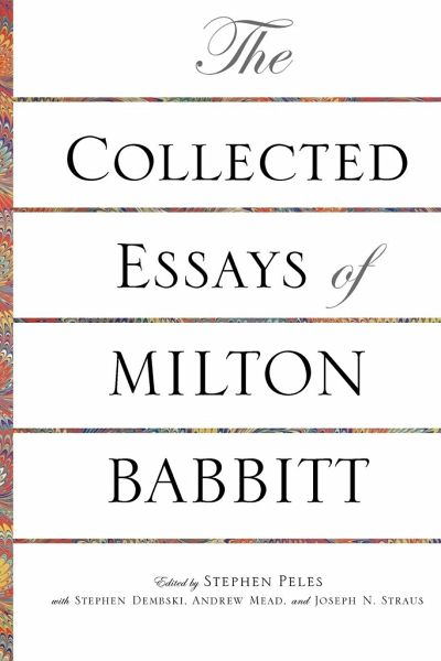"babbitt essays In several essays, dr panichas addresses the disputed question of babbitt's relation to religion, and one of them, ""babbitt and religion"" (which was previously published in irving babbitt in our time), is exclusively devoted to this topic dr."