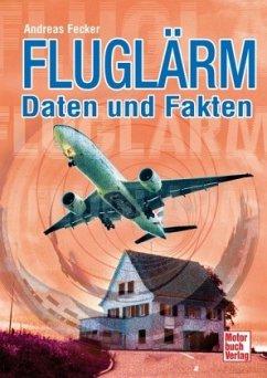 Fluglärm - Fecker, Andreas