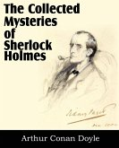 The Collected Mysteries of Sherlock Holmes