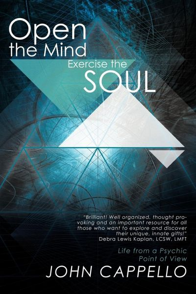Open up the Mind | Exercise the Soul powered by inception radio network