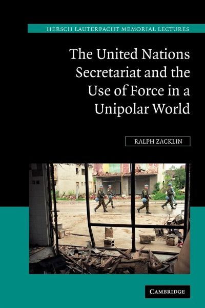 the unipolar world System the end of the cold war did not return the world to multipolar-  polar  world operates—and how the unipolar state itself behaves—are.