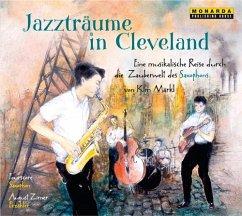 Jazzträume in Cleveland, 1 Audio-CD