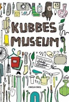 Kubbes Museum - Kanstad Johnson, Åshild