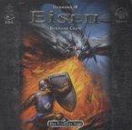 Das schwarze Auge - Eisen - Isenborn, 2 MP3-CDs