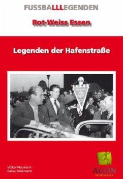 Rot-Weiss Essen - Neumann, Volker; Maßmann, Rainer
