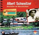 Albert Schweitzer, 1 Audio-CD