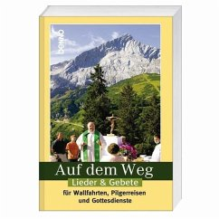Auf dem Weg (Cover Bergmesse)