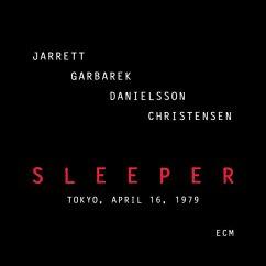 Sleeper - Jarrett,Keith/Garbarek,Jan/Danielsson,Palle/+