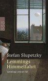 Lemmings Himmelfahrt / Lemming Bd.2 (Mängelexemplar)
