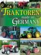 Traktoren made in Germany