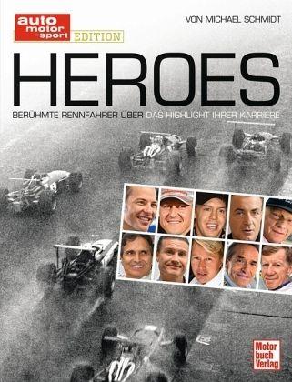 Heroes - Schmidt, Michael