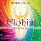 Elohim, Audio-CD