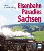 Eisenbahnparadies Sachsen