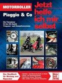 Motorroller Piaggio & Co.