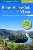 Saar-Hunsrück-Steig - Die neue Trasse 01 (West)