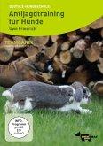 Antijagdtraining für Hunde, DVD