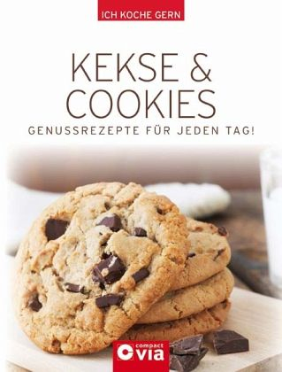kekse cookies taschenbuch. Black Bedroom Furniture Sets. Home Design Ideas