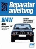 BMW 318i: ab September 1987