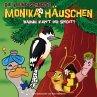 6025279217 - Naumann, Kati: Warum klopft der Specht?, 1 Audio-CD - Buku