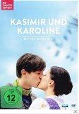Kasimir und Karoline - Theaterfilm nach Ödön von Horváth