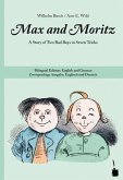 Max and Moritz (eBook, ePUB)