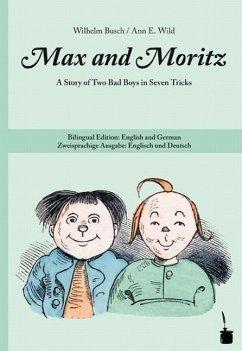 Max and Moritz (eBook, ePUB) - Busch, Wilhelm