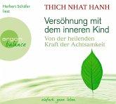 Versöhnung mit dem inneren Kind, 3 Audio-CDs