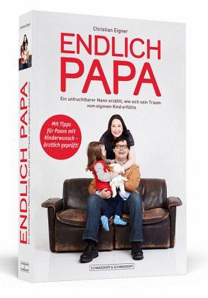 Endlich Papa Film