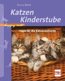 Happy Cats: Katzenkinderstube