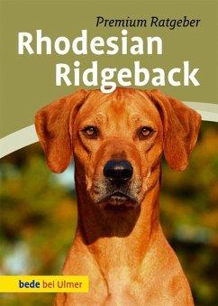 Rhodesian Ridgeback - Schmitt, Annette; Van Klaveren, Karin