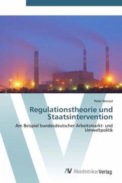 Regulationstheorie und Staatsintervention