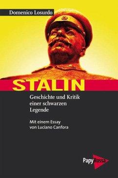 Stalin - Losurdo, Domenico