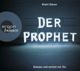 Der Prophet, 2 Audio-CDs