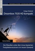 Dreambox 7020 HD kompakt
