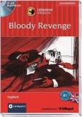 Bloody Revenge, 1 Audio-CD + Begleitbuch