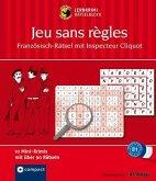 Jeu sans règles - Französisch-Rätsel mit Inspecteur Cliquot
