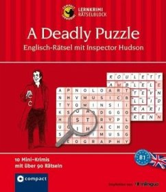 A Deadly Puzzle